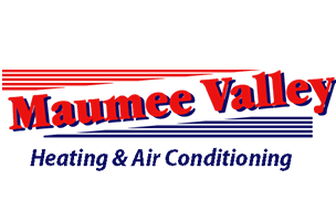 Maumee Valley Heating & Air Conditoning logo retina