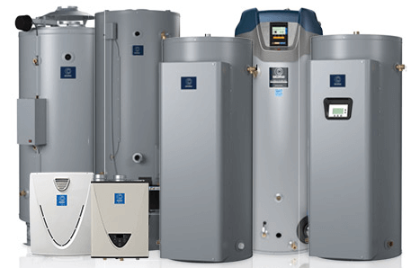 Bradford White water heater tanks, tankless sales and installation by Maumee Valley Heating.
